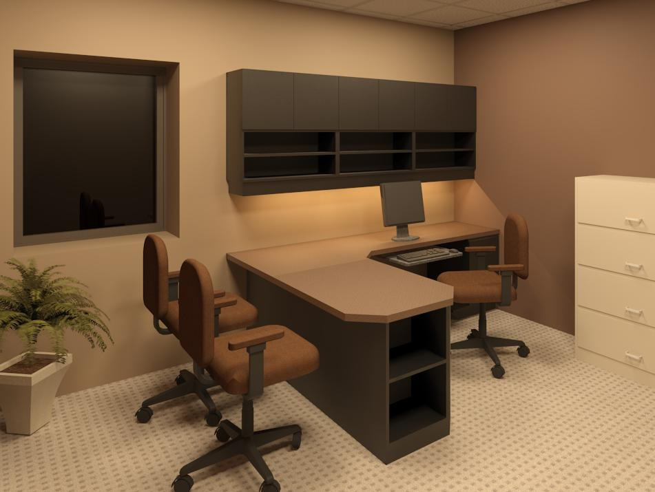 PRIVATE OFFICE-2
