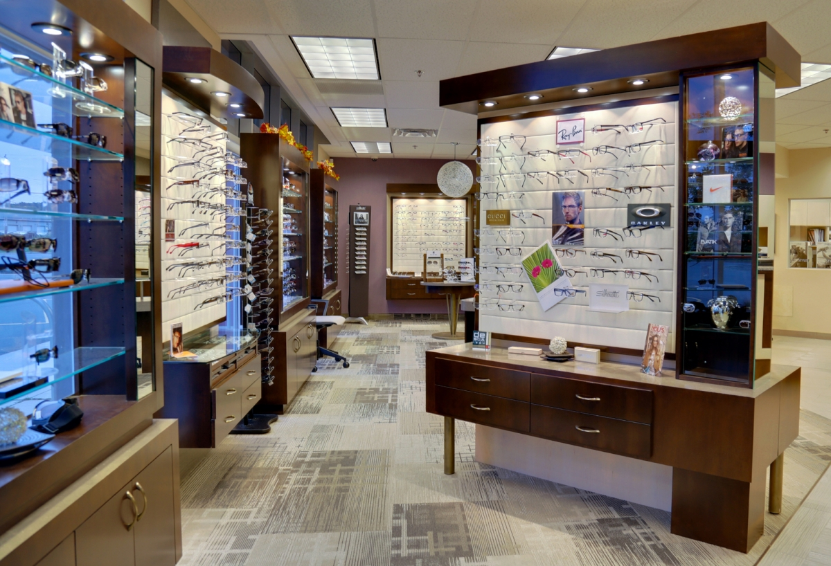 Bedford Eye Care (Dr. Toby Mandelman)