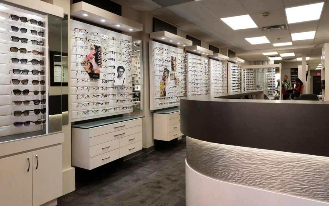 How to Succeed When Opening or Moving an Optometric Office