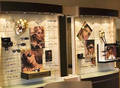 MDS Frame Display