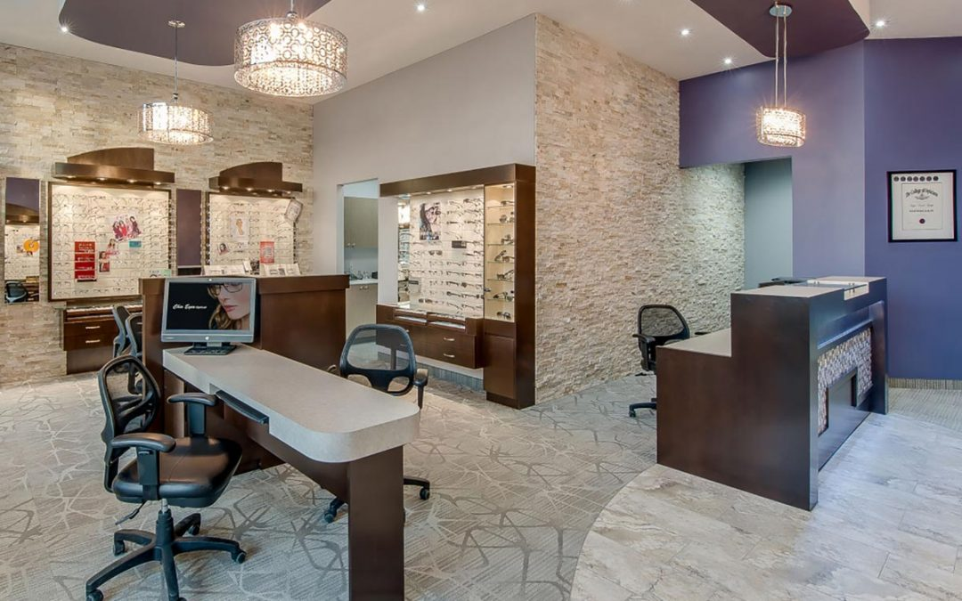 How can your Optical Dispensary become a lucrative investment?